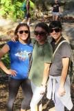 Jackie, Cristine & Christine