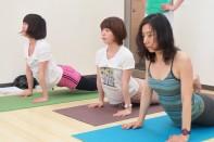 Misato, Maho, & Tomomi Practice Teaching