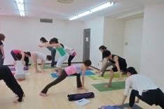 Yuri Itoh, Practice Teaching