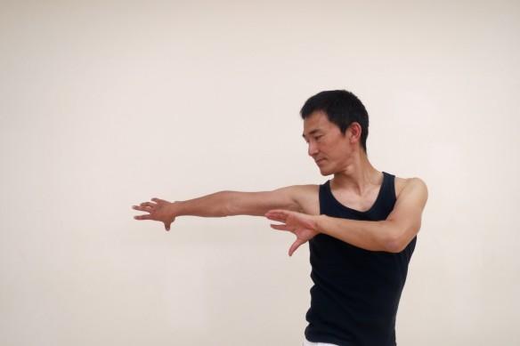 Yuri Oishi, Oki Yoga