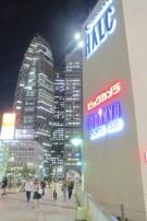Tall Buildings, Shinjuku