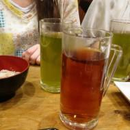 Oolong & Green Teas
