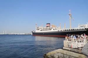 Ship, Yokohama