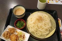 Udon & Sesame