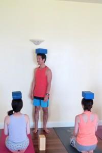 David Balancing